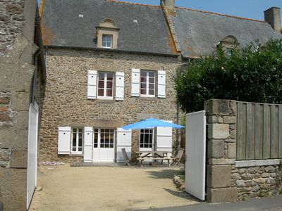 Photo for Saint Malo House of character