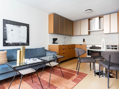 Photo for Modern 1BR in Sutton Place by Sonder