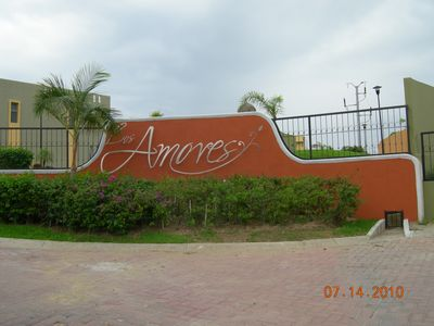 Photo for Sunset Villa  Los Amores 1   Bucerias