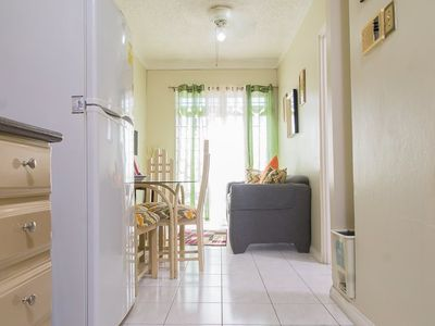 Photo for 1BR House Vacation Rental in New Kingston, Kingston, ZZ