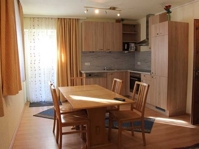 Photo for Apartment for 2 adults 1 child - Europa Pension Tirol