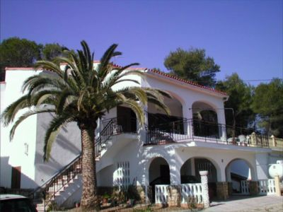 Photo for Villa La Palma: Spacious Villa with Private Pool, Beautiful Panoramic Views
