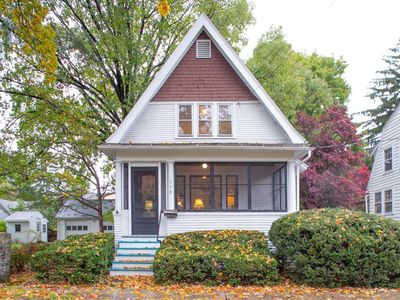 Photo for Great Comfy Home Centrally Located in Ithaca