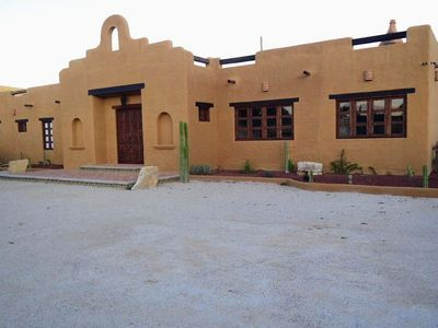 Photo for Our house is a traditional hacienda-type  in Lachigolo, Oaxaca,Mexico.