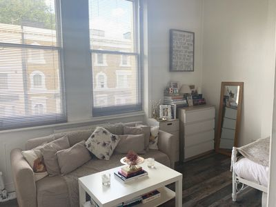 Photo for London Zone 1 Studio Apartment Earls Court