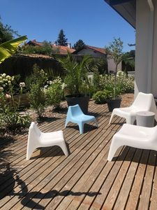 Photo for 4 Pers Recent house Anglet