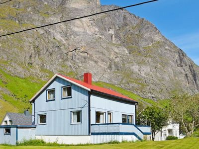 Photo for Vacation home Senja in Skaland - 8 persons, 5 bedrooms