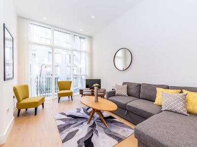 Photo for Stylish Apartment in Camden by City Stay London