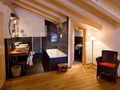 Photo for Apartment in the center of Zermatt with Internet, Lift, Washing machine (143311)