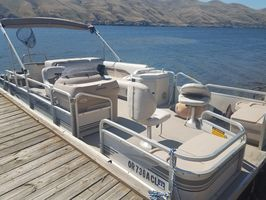 Photo for 1BR Boat Vacation Rental in Huntington, Oregon