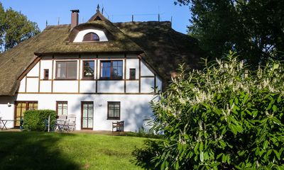 Photo for Apartment / app. for 2 guests with 36m² in Ahrenshoop (119729)