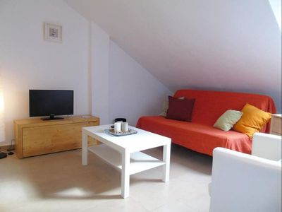 Photo for Loft Ocon apartment in San Felipe with WiFi, air conditioning & lift.