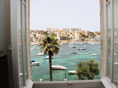 Photo for Blue Harbour 2 Seafront Apartment