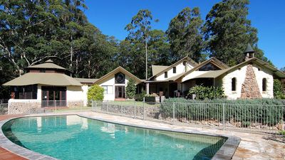 Photo for Indooroopilly + Cottage