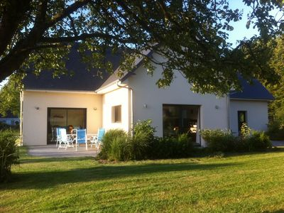 Photo for 6BR House Vacation Rental in Gruchet-Saint-Siméon, Normandie