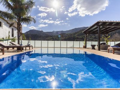 Photo for Mill fantastic views and private pool