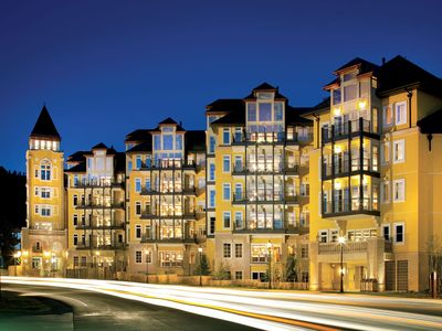Photo for Ritz Carlton, Vail - 3 Bedroom Residence for January 13-18 Only