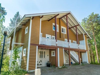 Photo for Vacation home Rinnehovi in Kittilä - 7 persons, 2 bedrooms