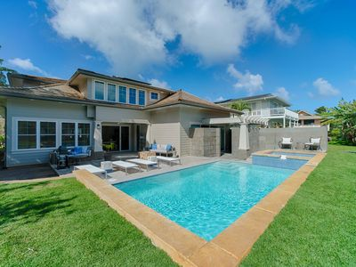 Makana Pool House - 25% OFF FOR STAYS WITHIN 45 DAYS