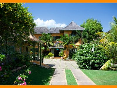 Photo for ***STUNNING DISCOVERY BAY PROPERTY*** GREAT DEALS - STAY IN PARADISE! - Six Bedroom House, Sleeps 12
