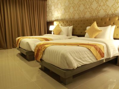 Photo for Patong Beach Superior 22 sqm Room