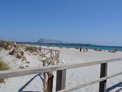 Photo for San Teodoro - House in a prime location with 2 terraces / 800 m to the La Cinta beach