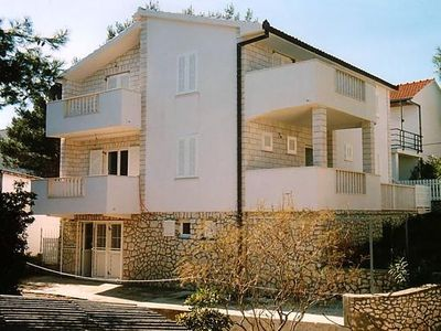Photo for Holiday apartment Rogoznica for 4 persons with 1 bedroom - Holiday apartment