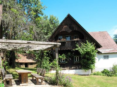 Photo for Vacation home Waldweber  in Schwanberg/Mainsdorf, Styria / Steiermark - 5 persons, 3 bedrooms