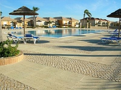 Photo for Luxury Former Show Home in Peaceful Surroundings on Boavista Golf and Spa Resort