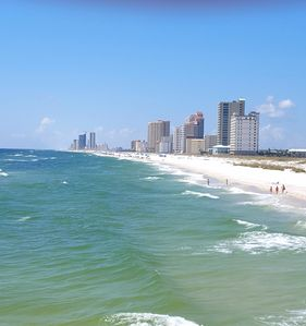 Photo for 3br/2bath. Free Golf, Beach and Fun! So much to do nearby! Book Now.