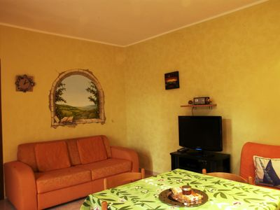 Photo for HOLIDAY HOME ON THE GARGANO ONE STEP FROM THE SEA, THE LAKE AND THE NATIONAL PARK