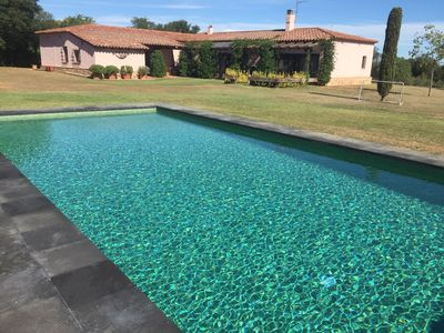 Photo for 4BR Villa Vacation Rental in Palafrugell