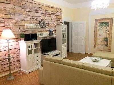 Photo for Holiday apartment Quedlinburg for 2 - 8 persons with 4 bedrooms - Holiday apartment in one or multi-