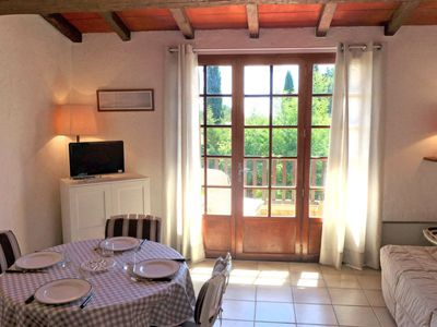 Photo for Apartment les Oiseaux in Cavalaire - 4 persons, 1 bedrooms