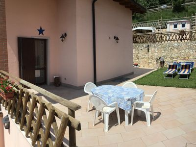 Photo for Holiday home with free wi-fi !!