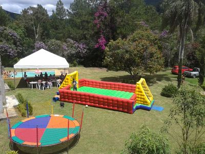 Photo for 6BR House Vacation Rental in Teresopolis, RJ