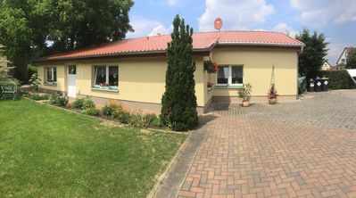 Photo for Holiday home Lisa in Cottbus