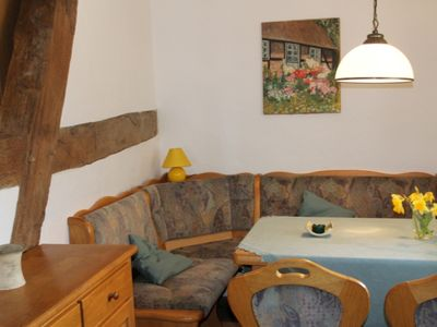 Photo for Apartment Vacation Rental in Bad Doberan