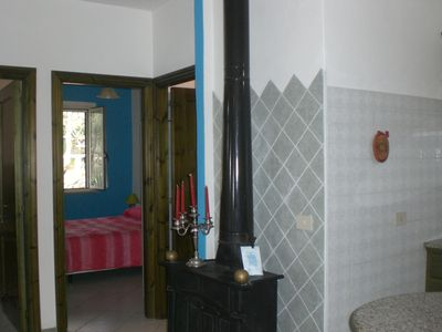 Photo for 3BR Apartment Vacation Rental in Orosei