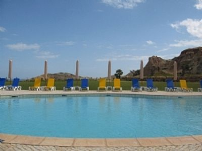 Photo for Stunning apartment,ideally situated & within walking distance to beaches,pool, b