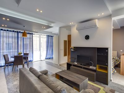 Photo for 1BR Apartment Vacation Rental in Sliema
