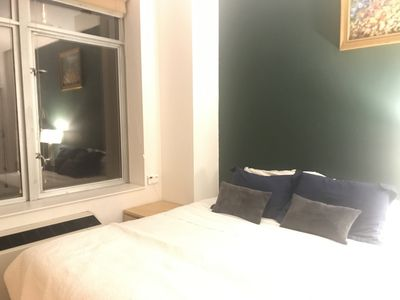 Photo for Prime Chelsea 2 Bedroom with private balcony