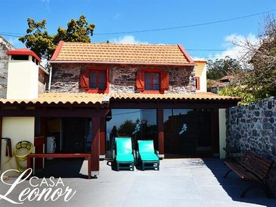 Photo for Holiday house Calheta for 2 - 5 persons with 2 bedrooms - Holiday house
