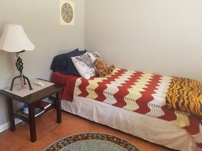 Photo for Private Room; full-access comfy family style home