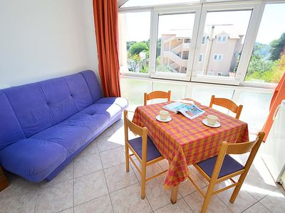 Photo for 1BR Apartment Vacation Rental in Vodice