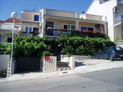Photo for Apartment in Crikvenica (Crikvenica), capacity 4+2