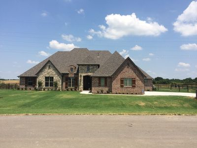 Photo for Cozy Castle - 10 Miles From Downtown Tulsa