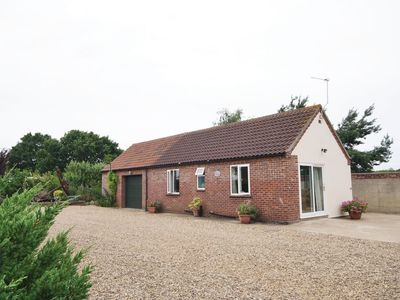 Photo for 1 bedroom property in Wroxham. Pet friendly.