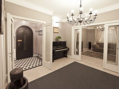 Photo for Luxury Two Bedroom Apartment Located In the Very Center Of Bucharest