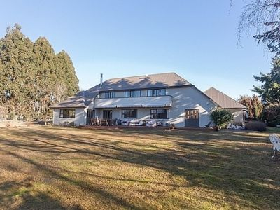 Photo for Country Lodge - Albert Town Holiday Home Only 5 Minutes From Wanaka